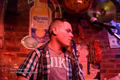 01-26-2016 - Youth Jam - Tas Cru's Generational Blues Fundraiser Jam - Rum Boogie #31