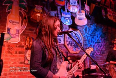 01-26-2016 - Youth Jam - Tas Cru's Generational Blues Fundraiser Jam - Rum Boogie #17