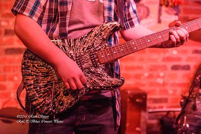 01-26-2016 - Youth Jam - Tas Cru's Generational Blues Fundraiser Jam - Rum Boogie #30
