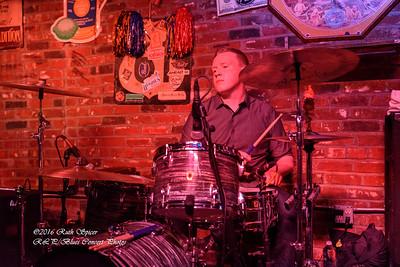 01-26-2016 - Youth Jam - Tas Cru's Generational Blues Fundraiser Jam - Rum Boogie #13