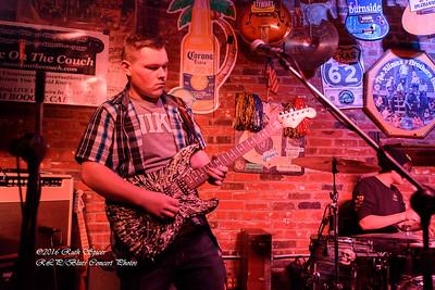 01-26-2016 - Youth Jam - Tas Cru's Generational Blues Fundraiser Jam - Rum Boogie #29