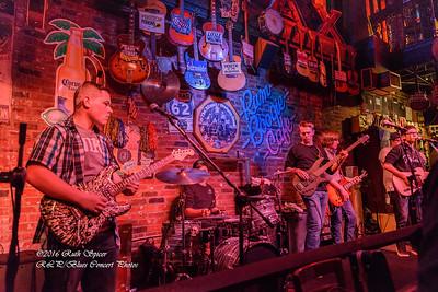 01-26-2016 - Youth Jam - Tas Cru's Generational Blues Fundraiser Jam - Rum Boogie #28
