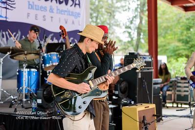 09-26-2015 - Terry Harmonica Bean - BB&HF #24