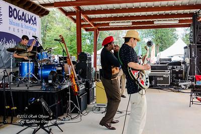 09-26-2015 - Terry Harmonica Bean - BB&HF #21