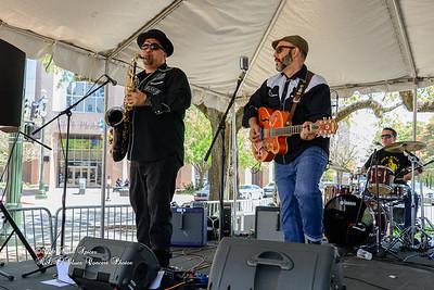 04-10-2016 - The Bedlamville Triflers - Baton Rouge Blues Festival #12