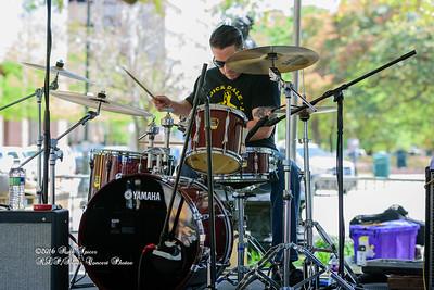 04-10-2016 - The Bedlamville Triflers - Baton Rouge Blues Festival #28
