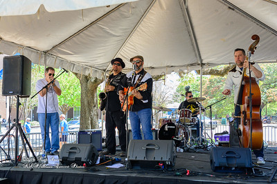 04-10-2016 - The Bedlamville Triflers - Baton Rouge Blues Festival #17