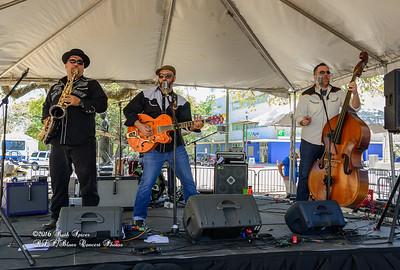 04-10-2016 - The Bedlamville Triflers - Baton Rouge Blues Festival #2