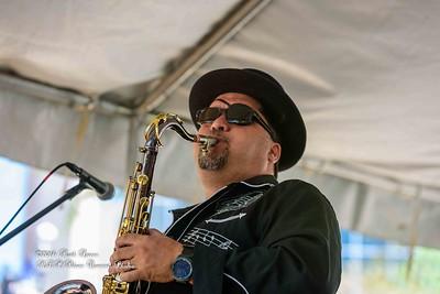 04-10-2016 - The Bedlamville Triflers - Baton Rouge Blues Festival #32