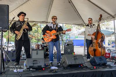 04-10-2016 - The Bedlamville Triflers - Baton Rouge Blues Festival #11