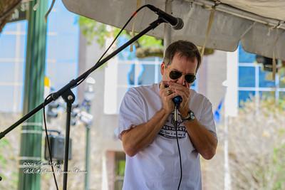 04-10-2016 - The Bedlamville Triflers - Baton Rouge Blues Festival #14