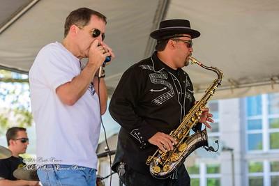 04-10-2016 - The Bedlamville Triflers - Baton Rouge Blues Festival #42