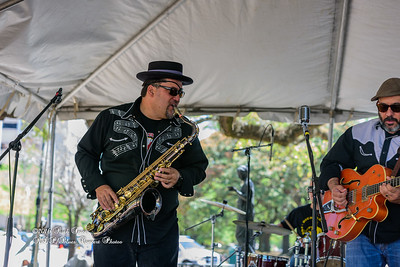 04-10-2016 - The Bedlamville Triflers - Baton Rouge Blues Festival #22