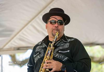 04-10-2016 - The Bedlamville Triflers - Baton Rouge Blues Festival #25