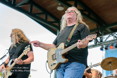 10-08-2015 - The Kentucky Headhunters - KBBF #11
