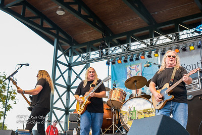 10-08-2015 - The Kentucky Headhunters - KBBF #14