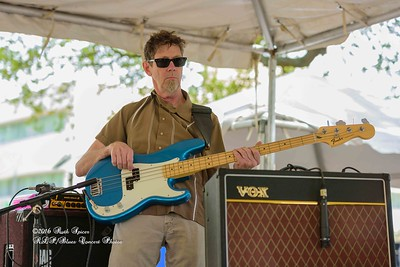 04-09-2016 - The Rakers - Baton Rouge Blues Festival #24