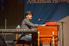 10-08-2016 - Toronzo Cannon - King Biscuit Blues Festival #10
