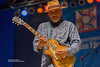 10-08-2016 - Toronzo Cannon - King Biscuit Blues Festival #16