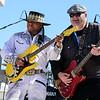04-15-2018 - Troy Turner Blues Band with Chris LeBlanc - Baton Rouge Blues Festival #42