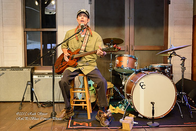 Vince Cheney - The Front Porch - KBBF #8