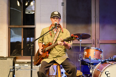Vince Cheney - The Front Porch - KBBF #6