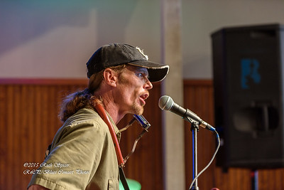 Vince Cheney - The Front Porch - KBBF #15