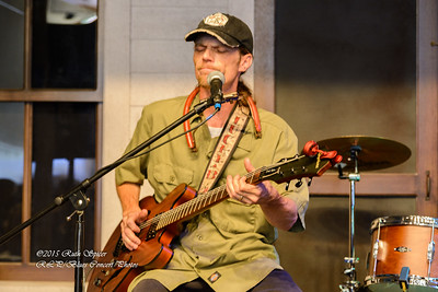 Vince Cheney - The Front Porch - KBBF #7