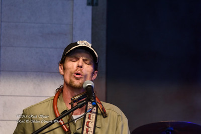 Vince Cheney - The Front Porch - KBBF #13