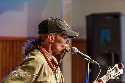 Vince Cheney - The Front Porch - KBBF #20