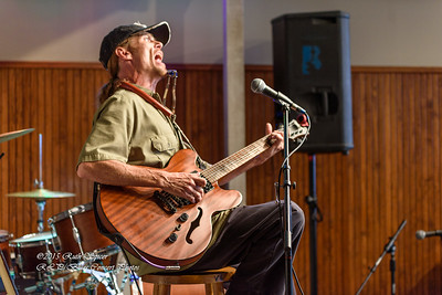 Vince Cheney - The Front Porch - KBBF #18