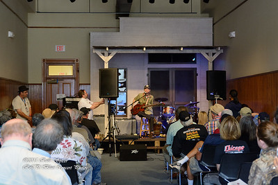 Vince Cheney - The Front Porch - KBBF #9