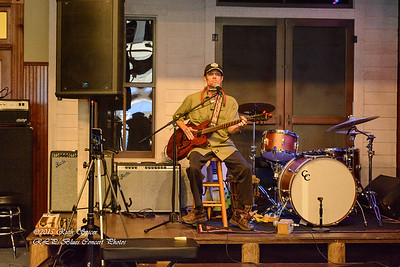 Vince Cheney - The Front Porch - KBBF #1