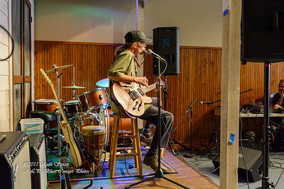 Vince Cheney - The Front Porch - KBBF #21