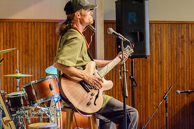 Vince Cheney - The Front Porch - KBBF #12