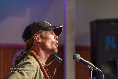 Vince Cheney - The Front Porch - KBBF #19