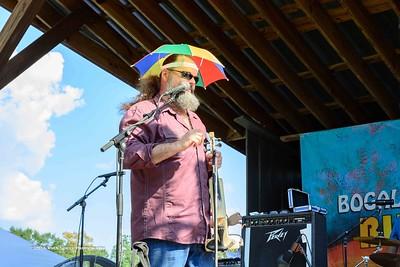 09-24-2016 - Waylon Thibodeaux - BBHF #2