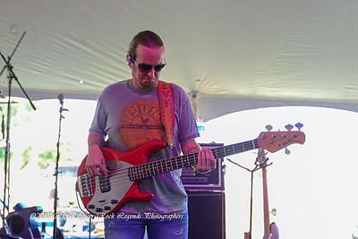 05-03-2015 - Wayne Toups Band - Pensacola Crawfish Fest #27