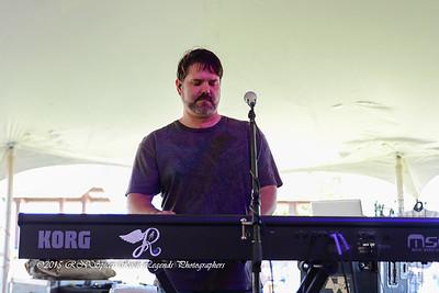 05-03-2015 - Wayne Toups Band - Pensacola Crawfish Fest #8