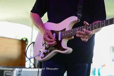 05-03-2015 - Wayne Toups Band - Pensacola Crawfish Fest #22