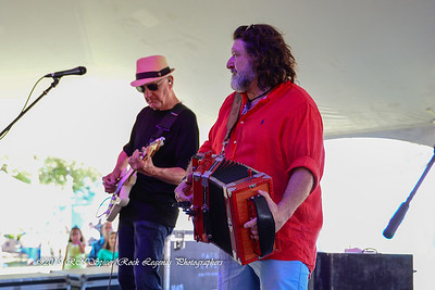 05-03-2015 - Wayne Toups Band - Penacola Crawfish Fest #49