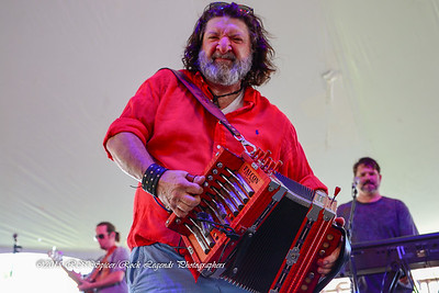 05-03-2015 - Wayne Toups Band - Penacola Crawfish Fest #57