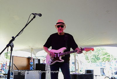 05-03-2015 - Wayne Toups Band - Pensacola Crawfish Fest #10