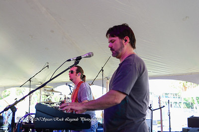 05-03-2015 - Wayne Toups Band - Pensacola Crawfish Fest #2
