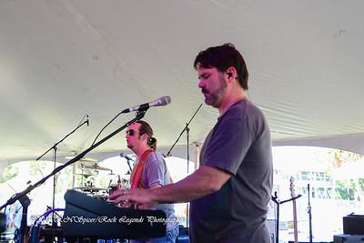 05-03-2015 - Wayne Toups Band - Pensacola Crawfish Fest #2