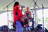 05-03-2015 - Wayne Toups Band - Pensacola Crawfish Fest #34