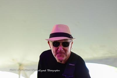 05-03-2015 - Wayne Toups Band - Pensacola Crawfish Fest #23