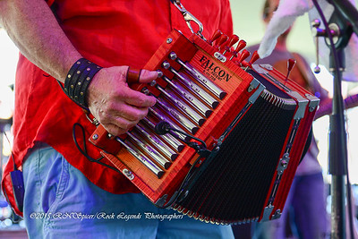 05-03-2015 - Wayne Toups Band - Pensacola Crawfish Fest #14