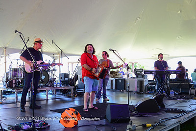 05-03-2015 - Wayne Toups Band - Pensacola Crawfish Fest #15