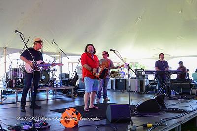 05-03-2015 - Wayne Toups Band - Pensacola Crawfish Fest #15